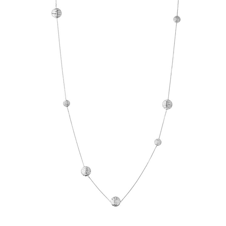Links of London Sterling Silver Thames Necklace - Product number 5718031