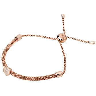 Links of London Starlight Rose Gold Vermeil Bracelet - Product number 5718171