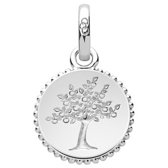 Links of London Sterling Silver Amulet Tree Charm - Product number 5718333