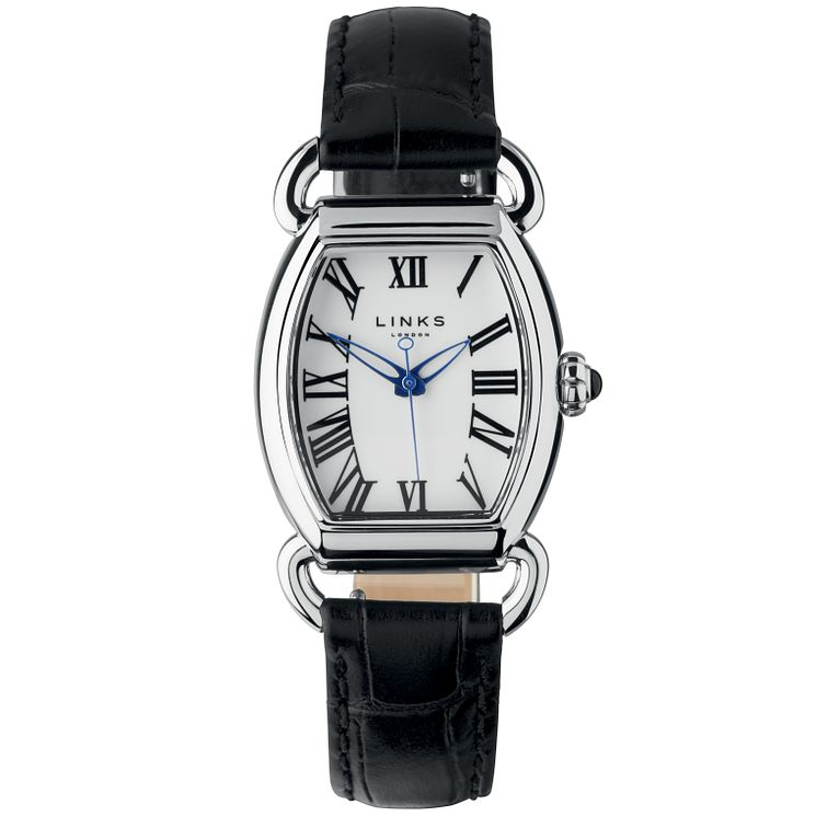 Links of London Driver Elipse Ladies' Strap Watch - Product number 5718511