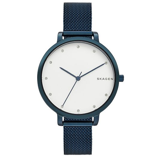 Skagen Hagen Ladies' Ion Plated Bracelet Watch - Product number 5838673