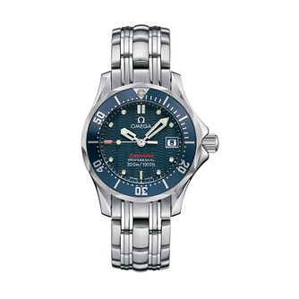 Omega Seamaster Diver 300m ladies' watch - Product number 5840864
