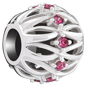 Chamilia Twisted Ribbon Swarovski Bead - Product number 5845947