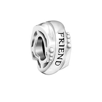 Chamilia Sterling Silver Family Wheel Friend Bead - Product number 5853737
