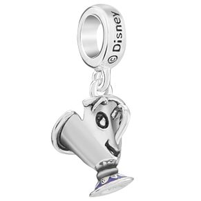 Chamilia Sterling Silver Disney Chip Charm - Product number 5853826