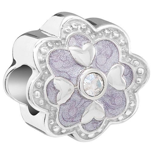 Chamilia Sterling Silver Cherish Bead - Product number 5854156