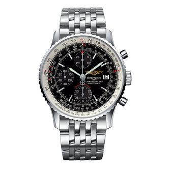 Breitling Navitimer Heritage Men's Bracelet Watch - Product number 6007104