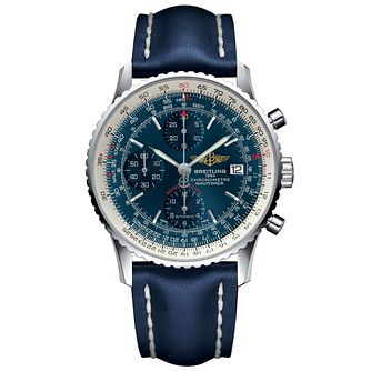 Breitling Navitimer Heritage Men's Strap Watch - Product number 6007112
