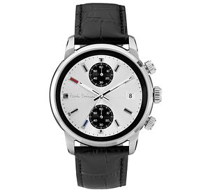 Paul Smith Block 43mm Men's Stainless Steel Strap Watch - Product number 6047262