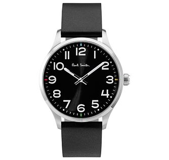 Paul Smith Tempo 41mm Men's Stainless Steel Strap Watch - Product number 6048986
