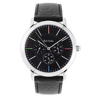 Paul Smith MA Multi 43mm Men's Stainless Steel Strap Watch - Product number 6049397
