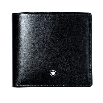 Montblanc Meisterstuck leather wallet and coin case - Product number 6062326