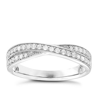 Diamond Wedding Rings HSamuel