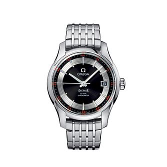 Omega De Ville Hour Vision men's bracelet watch - Product number 6100910