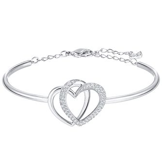 Swarovski Crystal Bangle - Product number 6101038