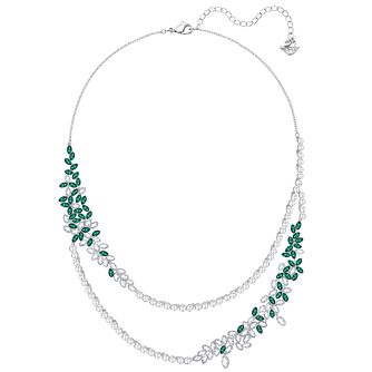 Swarovski Garden Stone Set Necklace - Product number 6101100