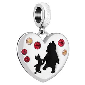 Chamila Disney Winnie The Pooh Friends Forever Charm - Product number 6128270
