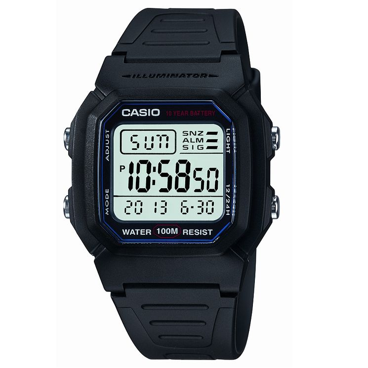 Casio Digital Watch - Product number 6142583