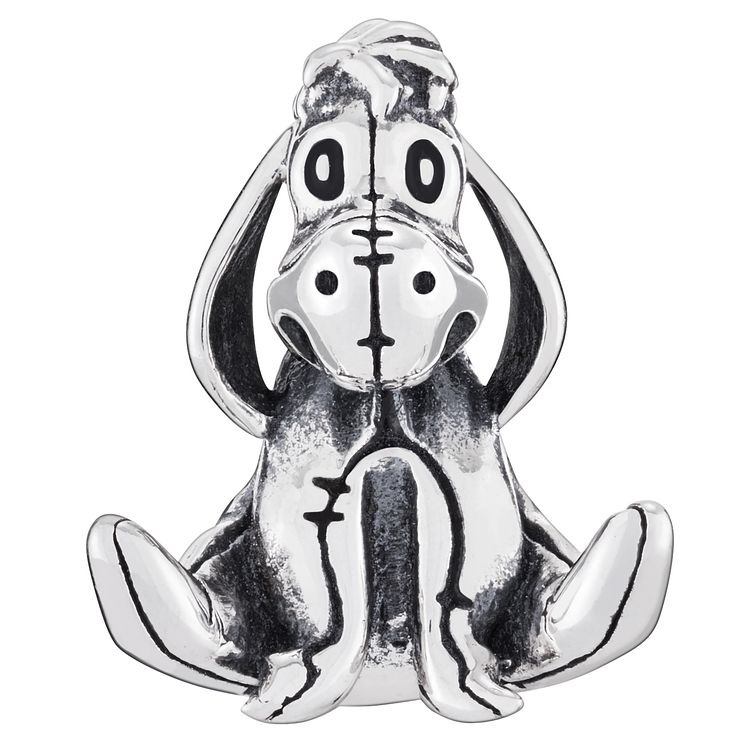 Chamilia Disney Sterling Silver Eeyore Bead - Product number 6143318
