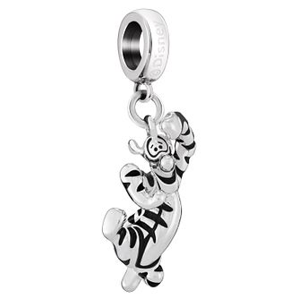 Chamilia Disney Sterling Silver Tigger Charm - Product number 6143326