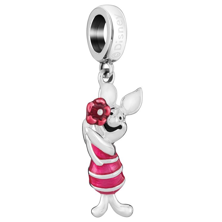 Chamilia Disney Sterling Silver Piglet Charm - Product number 6143342