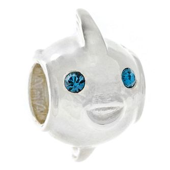 Chamilia Sterling Silver Pucker Fish Bead - Product number 6143415