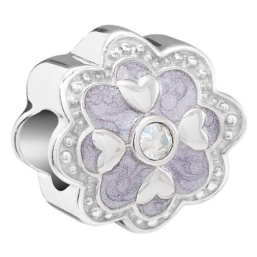 Chamilia Sterling Silver Cherish Lavendar Bead - Product number 6143490