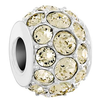 Chamilia Sterling Silver Splendor Bead - Product number 6143962
