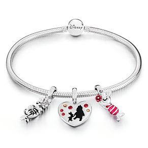 Chamilia Disney Winnie The Pooh Charm & Bracelet Gift Set - Product number 6144489