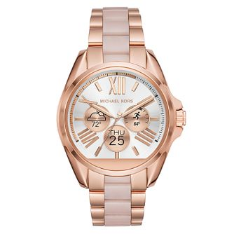 Michael Kors Access Bradshaw Ladies' Smartwatch - Product number 6152961