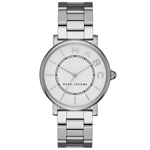 Marc Jacobs Ladies' Stainless Steel Bracelet Watch - Product number 6153623