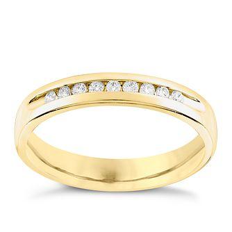 Ladies Wedding Diamond Rings Ernest Jones
