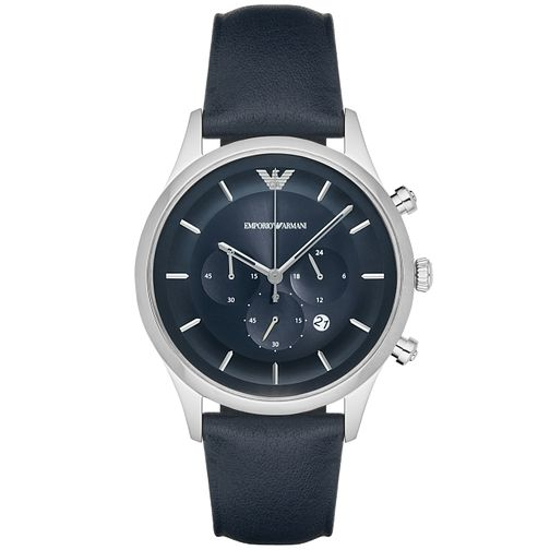 Emporio Armani Men's Stainless Steel Strap Watch - Product number 6171559