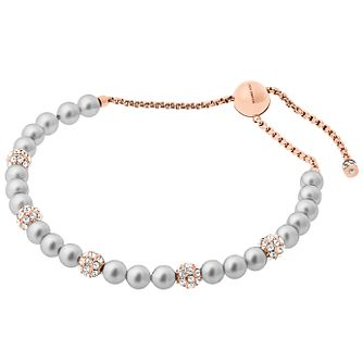Michael Kors Rose Gold Tone Bracelet - Product number 6175449