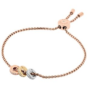 Michael Kors Three Colour Stone Set Bracelet - Product number 6175465