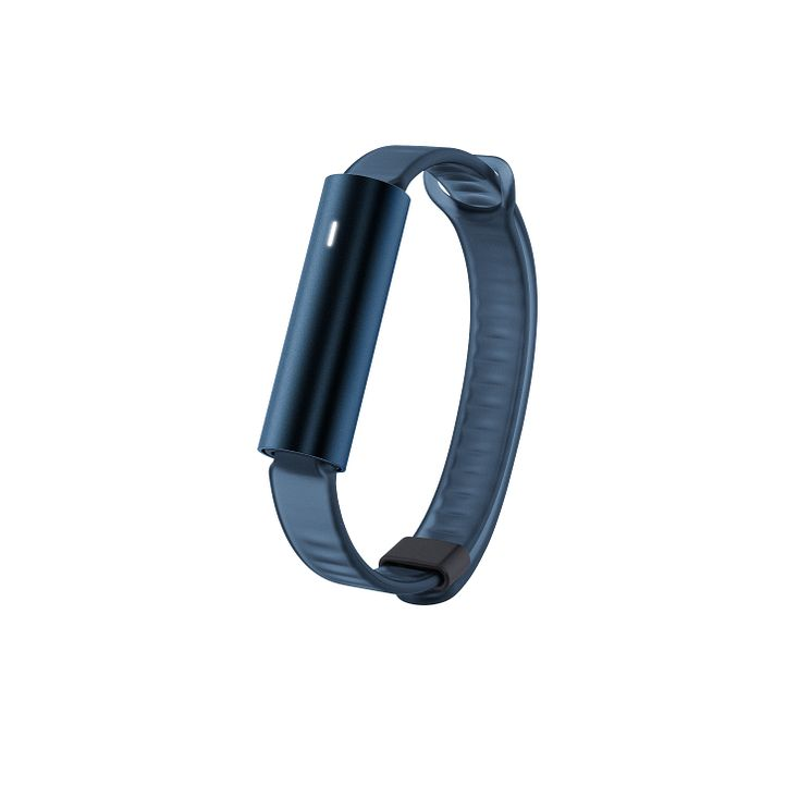 Misfits Ray Tracker Navy Silicon Sports Strap - Product number 6179908