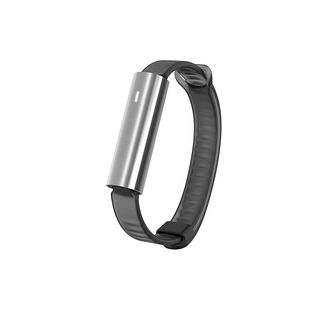 Misfits Ray Tracker Silver Silicon Sports Strap - Product number 6180035
