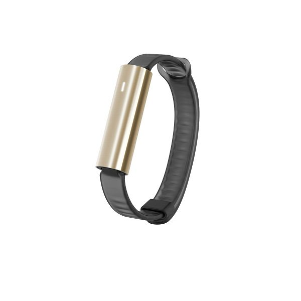 Misfits Ray Tracker Gold Silicon Sports Strap - Product number 6180043