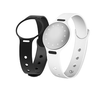 Misfits Shine 2 Activity Tracker White/Black Sports Band - Product number 6180051