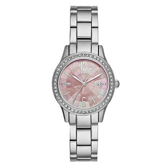 Relic Stacy Ladies' Stainless Steel Bracelet Watch - Product number 6193501