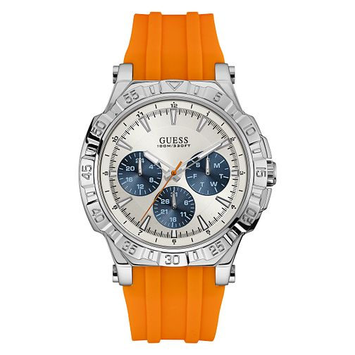 Men's Guess Turbo Watch - Product number 6195083