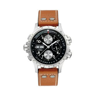 Hamilton Khaki X-Wind men's watch - Product number 6209750