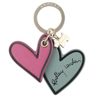 Radley Love Me, Love My Dog Keyring - Product number 6241581