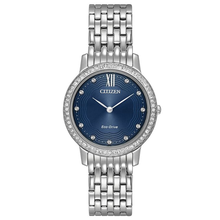 Citizen Ladies' Stainless Steel Bracelet Watch - Product number 6247024