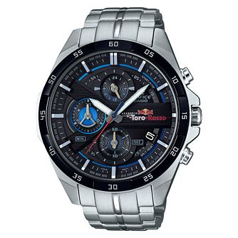 Casio Edifice Men's Scuderia Toro Rosso Steel Watch - Product number 6250971