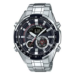 Casio Edifice Men's Stainless Steel Bracelet Watch - Product number 6251005