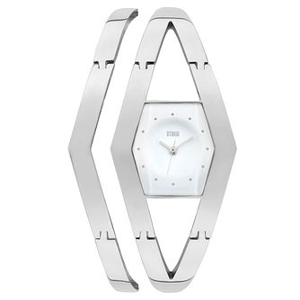 STORM Zarelle Ladies' Stainless Steel Bracelet Watch - Product number 6251439