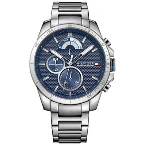 Tommy Hilfiger Men's Stainless Steel Bracelet Watch - Product number 6252095