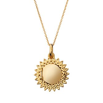 Links of London Moments Sun Locket Pendant - Product number 6252648