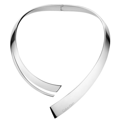Calvin Klein Beyond Stainless Steel Choker - Product number 6253156